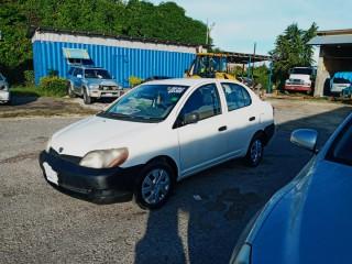 2001 Toyota Yaris Platz for sale in Hanover, Jamaica