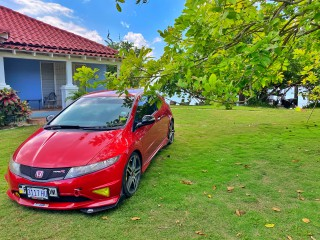 2008 Honda Civic Type R for sale in Manchester, Jamaica