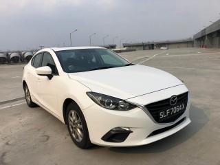 2016 Mazda 3 for sale in Kingston / St. Andrew, Jamaica