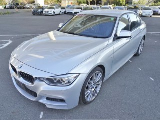 2014 BMW 330i for sale in Manchester, Jamaica