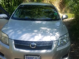 2008 Toyota Fielder for sale in Kingston / St. Andrew, Jamaica