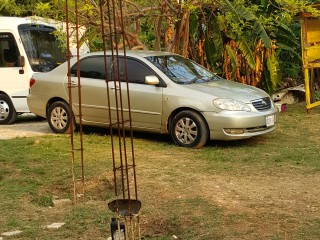 2005 Toyota Altis for sale in Westmoreland,