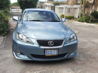 2007 Lexus Is 350 for sale in Kingston / St. Andrew, Jamaica