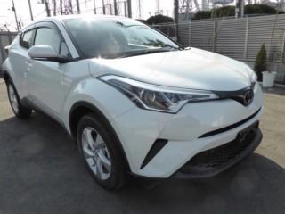 2016 Toyota CHR for sale in Kingston / St. Andrew, Jamaica