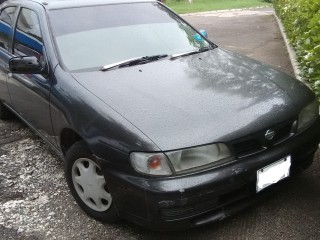 '96 Nissan pulsar for sale in Jamaica